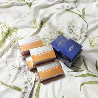 On hand!!!   NLIGHTEN KOJIC PAPAYA with glutathione soap