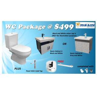 WC Package