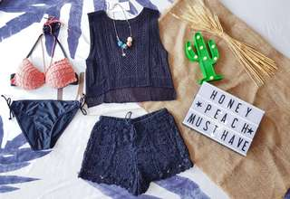 Ready Stock Swimsuit/Bikini