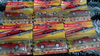 Ferrari Cars Collectibles