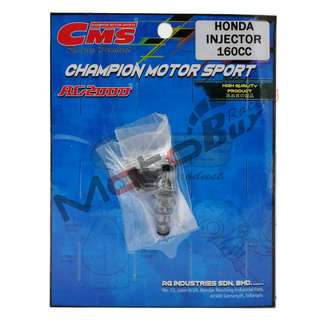 HONDA RS150R CMS RACING INJECTOR ( FOR MODIFY TO 160CC/180CC/200CC)