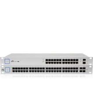 UniFi Switch, 24-Port, 500W (US-24-500W)