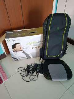 Ogawa extended mobile massage cushion
