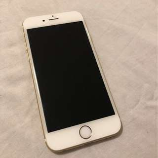 UNLOCKED iPhone 6s 16GB Gold for Sale
