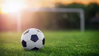 Soccer Event 26th, 28th and 30th July - WORK WITH FRIENDS