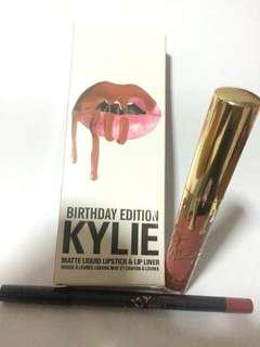 KYLIE BIRTHDAY EDITION [INSTOCK]