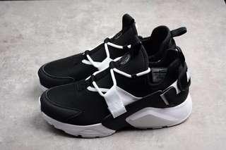 🚚 Nike Air Huarache City Low 黑武士五代AH6804-002 男女鞋