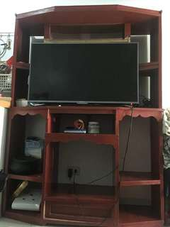 SMART TV _ .moving out sale