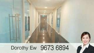rent 1 or 2 adjacent premium office units