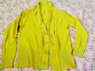 Knitted blazer buy1take1