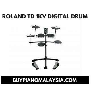 Drums - ROLAND TD 1KV DIGITAL DRUM