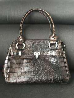 Lancaster Paris Bag