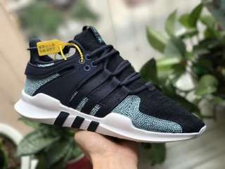 Adidas Eqt Parley *for men and women size*