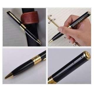 Spy Pen Hidden Camera