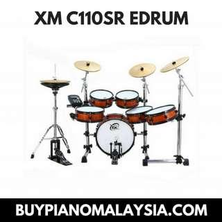 DRUMS- XM C110SR EDRUM