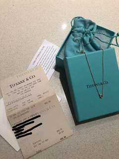 Tiffany & Co. Diamonds by the Yard® Pendant