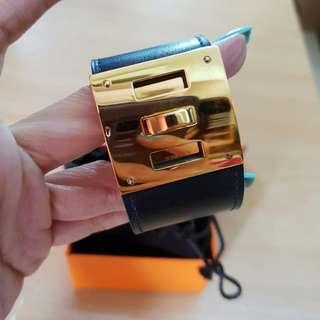 Hermes Kdog black box ghw  t2/S #X