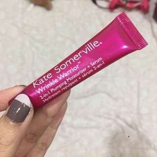 Kate somerville serum