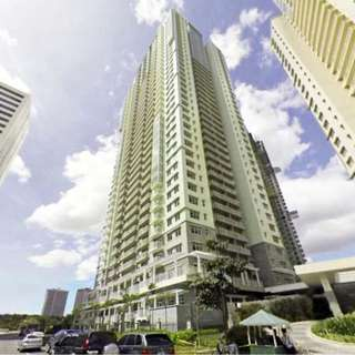 Two Serendra, Studio-type Condo for Sale, CSD00799