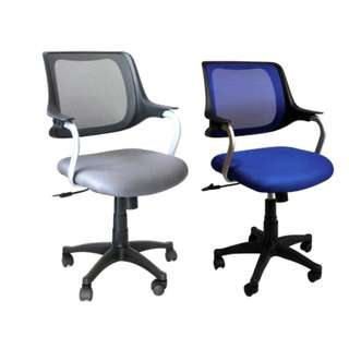 midback office mesh chair