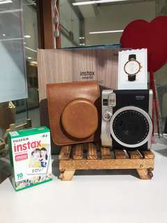 Instax Mini 90 Neo Classic Package