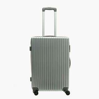 Ciao Mezzo Medium Hard Luggage ( Silver )