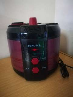 Yongma Magic Com 2.5 Liter Gold Iron - YMC207