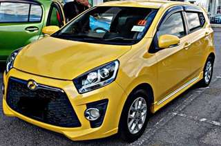 PRODUA AXIA 1.0 SE SAMBUNG BAYAR/CONTINUE LOAN MORE DITAIL Klik : wasap.my/+60183626304(AMY)