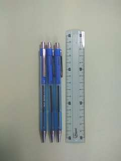 Pilot Pen BP 145 - blue colour only