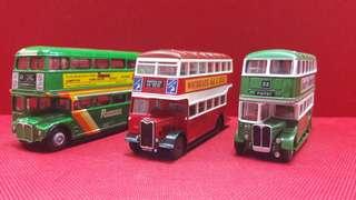 巴士模型  中古 EFE 1:76