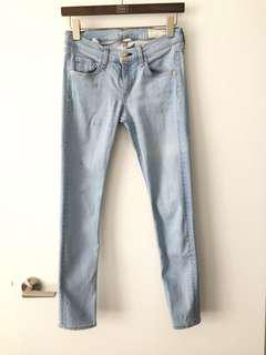 Aritzia Rag and Bone jeans