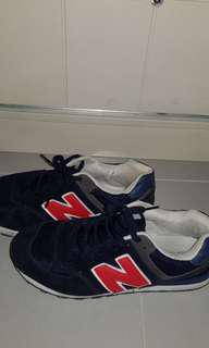 Unisex New Balance Shoes