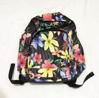 Original Roxy Hibiscus Backpack