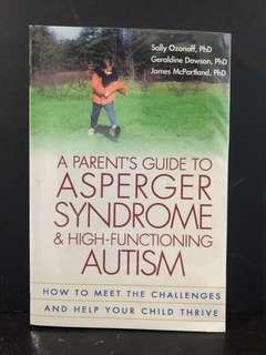 Book - Autism Asperger