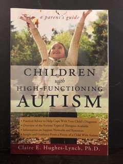 Book - Autism