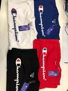 AUTHENTIC Champion Shirts