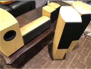 日本TEAC系列音響組合 Digital Receiver