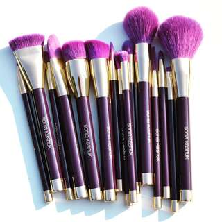 SONIA KASHUK LIMITED EDITION BRUSH SET