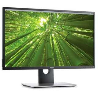 Dell P2717H 27-inches Professional Series Monitor