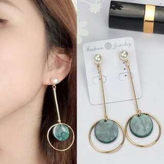 Anting earring aksesoris earrings accessories kalung gelang kacamata