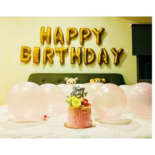 Birthday cake / party cake / baby shower cake 🎂