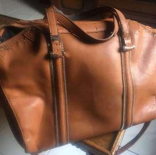 #tisgratis Zara Woman Bag
