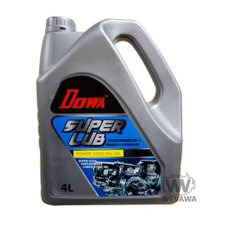 DOWA SUPER LUB POWER STEERING OIL