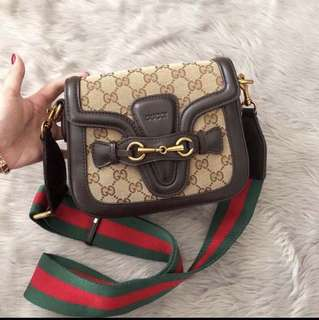 Gucci preloved