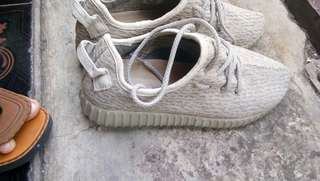 adidas yezzy moonrock made in china