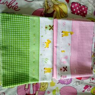 Bedong bayi new take all