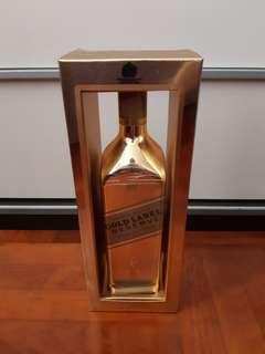 75cl Gold Label Reserve Johnnie Walker