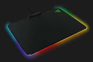 Razer Firefly Mousepad - Hard Edition