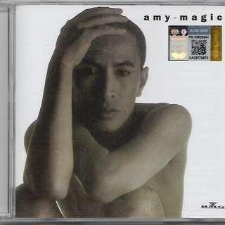 AMY SEARCH Magic CD