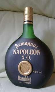 Armagnac Damblat Napoleon X.O.